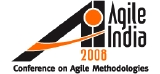 Agile NCR 2008 Conference