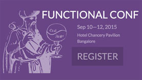 Functional Conference