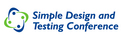 Simple Design and Testing Conference